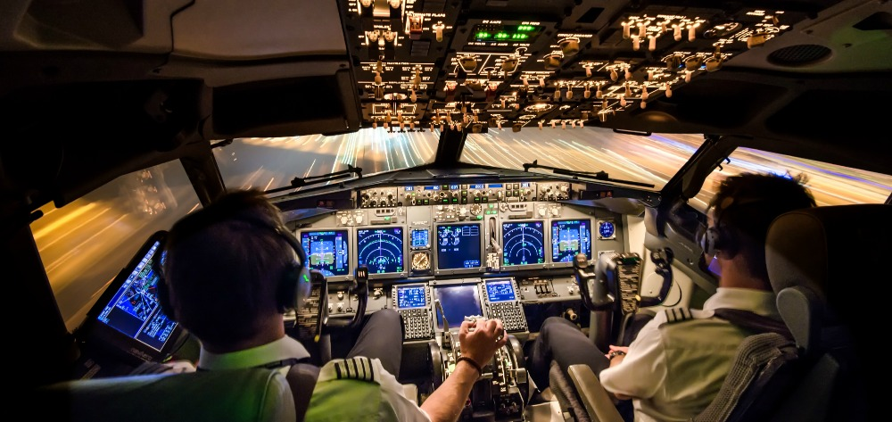 Commercial pilot license (CPL) – PPL theory