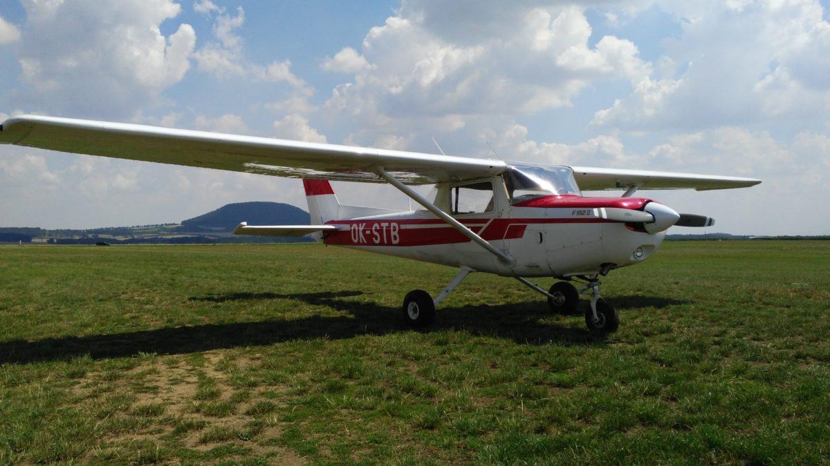 Cessna 152 | PPL THEORY